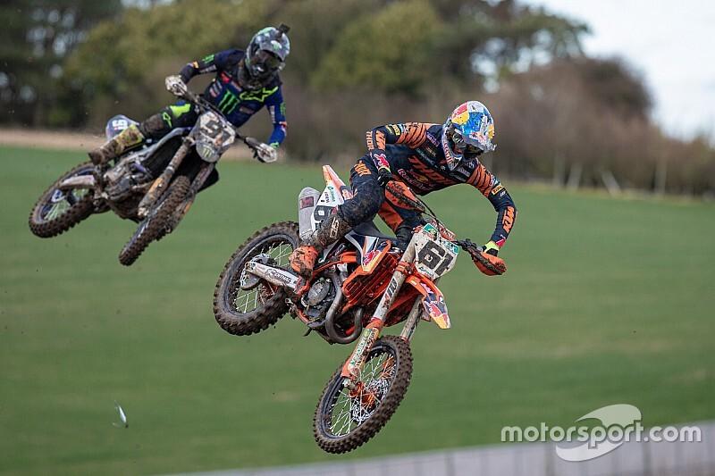 El Mundial de Motocross llega a Valkenswaard; previo y horarios