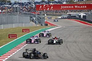 Esta crisis podría hacer desaparecer algunos equipos de F1, dice Vasseur