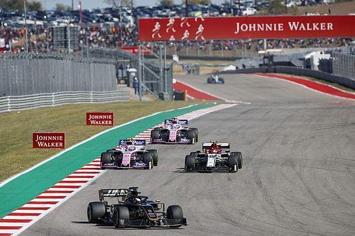 Equipos de F1 podrían desaparecer por el coronavirus, dice Vasseur