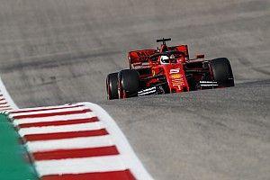 """Vettel: """"I tifosi brasiliani sembra salgano in macchina con te"""""""