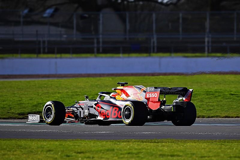 Red Bull: Minden összeállt, a Honda is kiváló munkát végzett