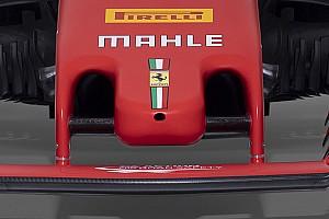 Pályára gurult Vettel és Leclerc az új Ferrarival Barcelonában