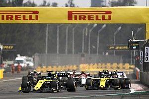 Renault chce unikać chaotycznych weekendów