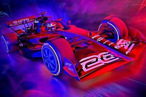 La FIA espère des monoplaces variées esthétiquement en 2021