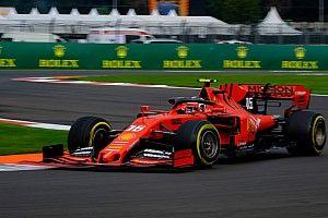 """Ecclestone: """"Leclerc is als Verstappen in zijn eerste F1-jaren"""""""
