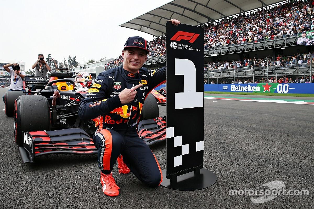Brawn szerint Verstappen így nem lesz világbajnok