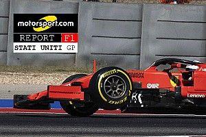 Report F1: Ferrari offesa, ma nasce un caso Honda?