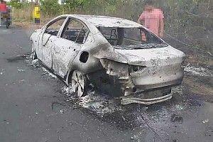 Chevrolet Onix Plus tem vendas suspensas por risco de incêndio