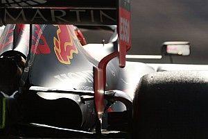W Red Bull Racing pracują na dwie zmiany