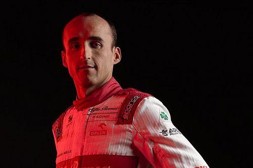Kubica brutálisan őszintén beszélt a balesetéről, ami az életébe kerülhetett volna