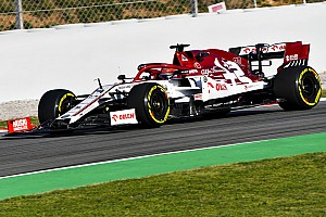 F1 reserve drivers back in spotlight as season restarts