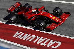A Ferrari valószínűleg már nem lesz domináns az egyenesekben