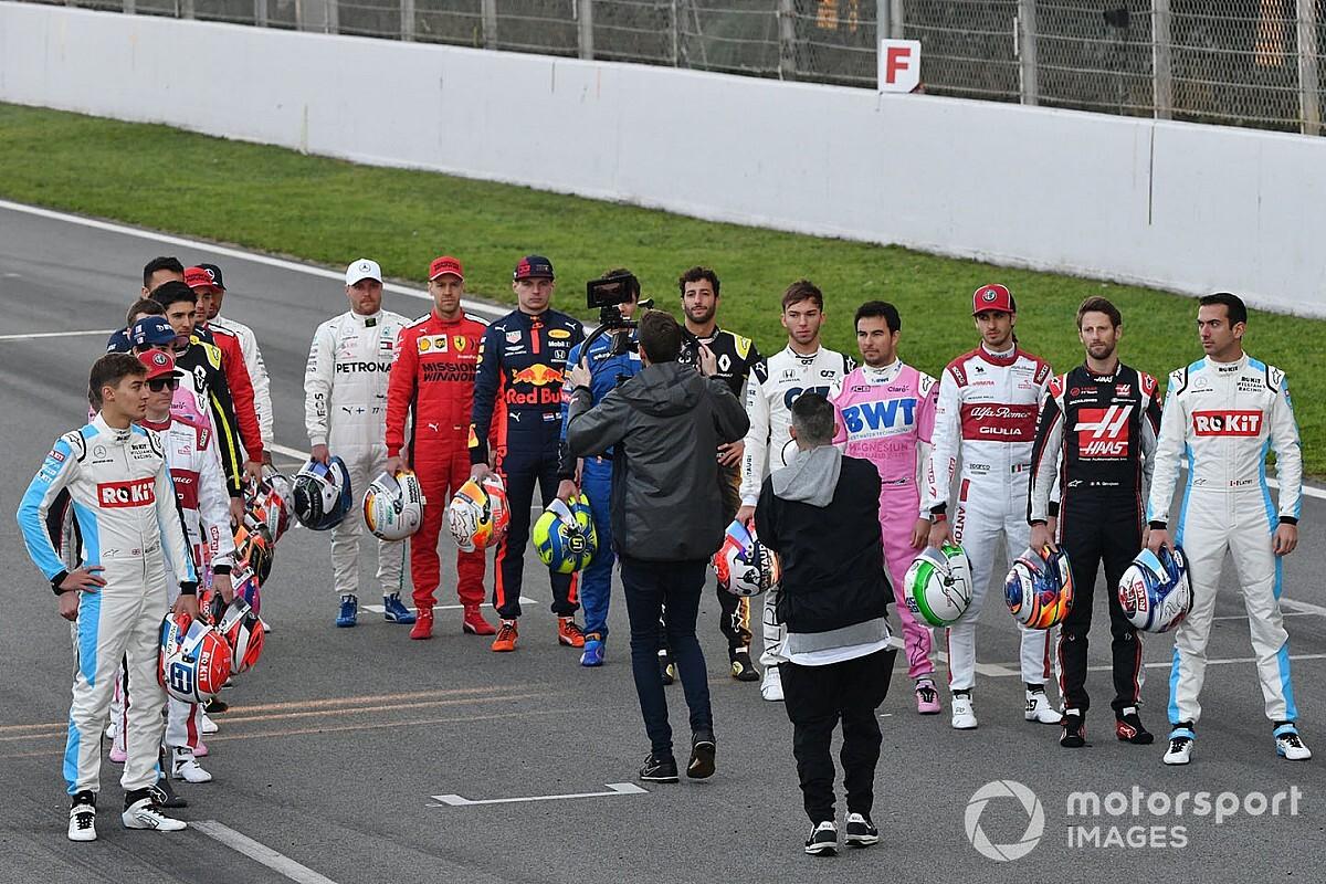 ¿Cómo se tomaron los pilotos la cancelación del inicio de la F1?