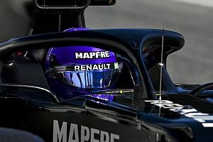 Ricciardo tavaly még visszafogta magát