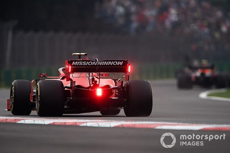 Pirelli, Austin'de 2020 lastiklerini test edecek