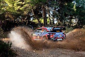 Loeb lidera el primer día del Rally de Catalunya
