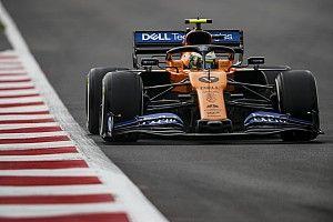 Зак Браун попросил не ждать чудес от McLaren в 2020 году