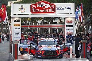 WRC: il Rallye Monte-Carlo 2021 è il più corto di sempre