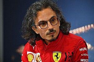 Ferrari completó la distancia de cinco grandes premios en Fiorano