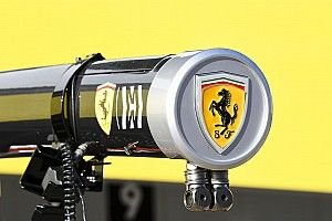 Ferrari confirms F1 shutdown from Thursday