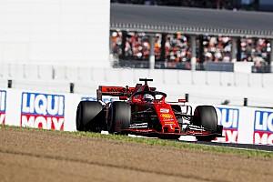 Ferrari chce zgarnąć wszystko