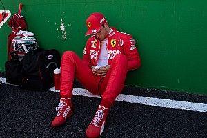Eleinte emiatt nem vizsgálták a Leclerc-Verstappen incidenst Japánban