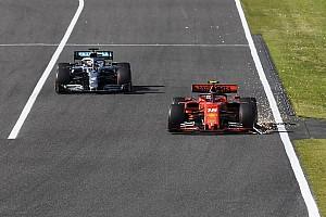 Seidl verbolgen over doorrijden Leclerc met schade