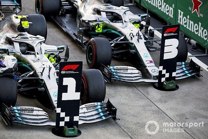 Campeonato: El ranking después del GP de Japón