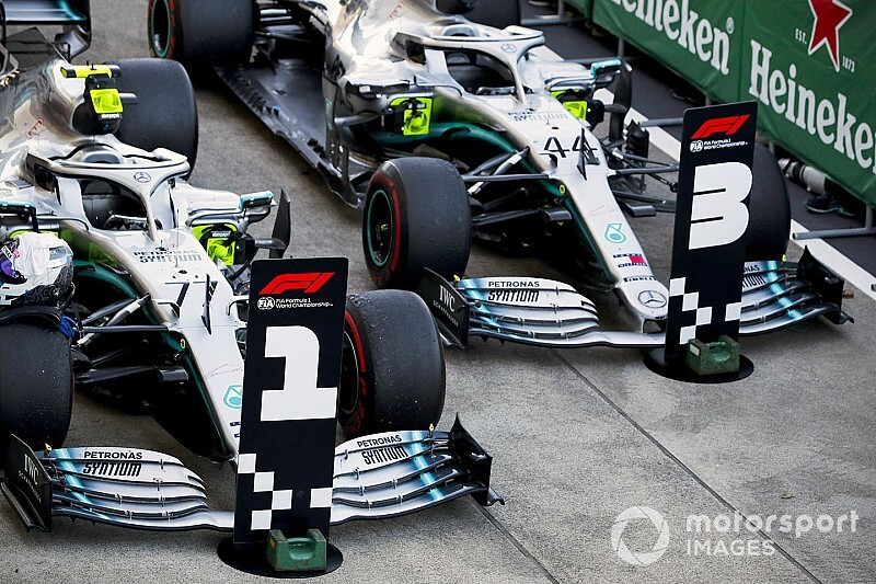 Falha na sinalização altera o resultado final do GP do Japão de F1