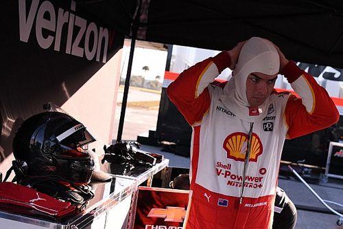 McLaughlin wystartuje w IndyCar