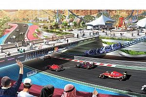 Saudi Arabia announces F1 night race in Jeddah for 2021