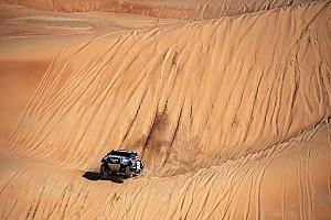 Dakar'a 2021'e ikinci bir ülke ekleme üzerine konuşmalar yapılıyor