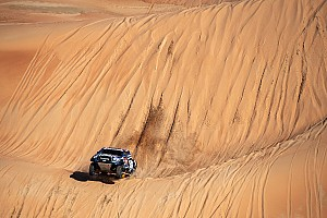 Dakar enters talks to add second country for 2021