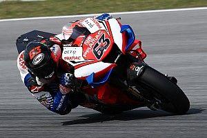 Lorenzo, l'exemple dont veut s'inspirer Bagnaia chez Ducati