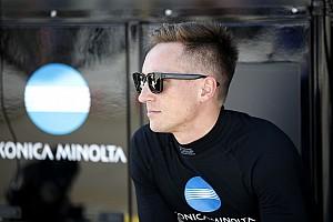Van der Zande blijft in 2020 bij Wayne Taylor Racing