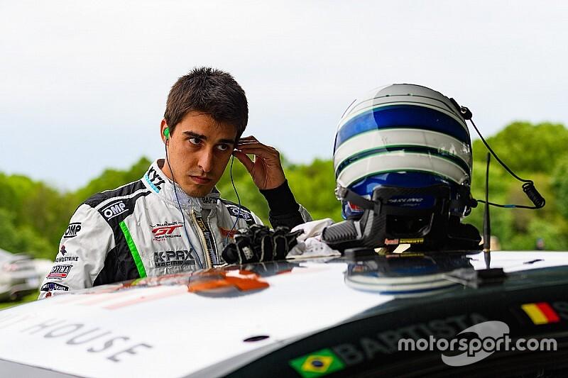 Vice em Le Mans, Rodrigo Baptista correrá na GT World Challenge com Bentley em 2020