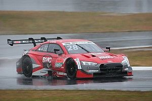 Fuji Dream Race: Duval gets pole after Nakajima penalty