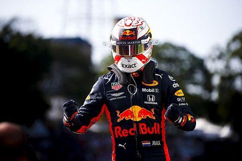 Verstappen nyert, Gasly dobogóra állt, a két Ferrari egymást ütötte ki Brazíliában!