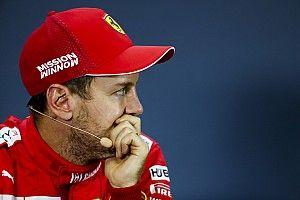 A nagy kérdés: Vettel marad, vagy távozik a Ferraritól?