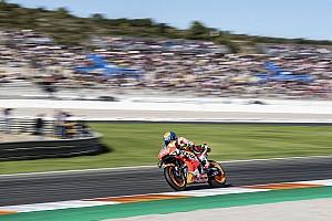 Lorenzo szabadnak érzi magát utolsó MotoGP-futama után