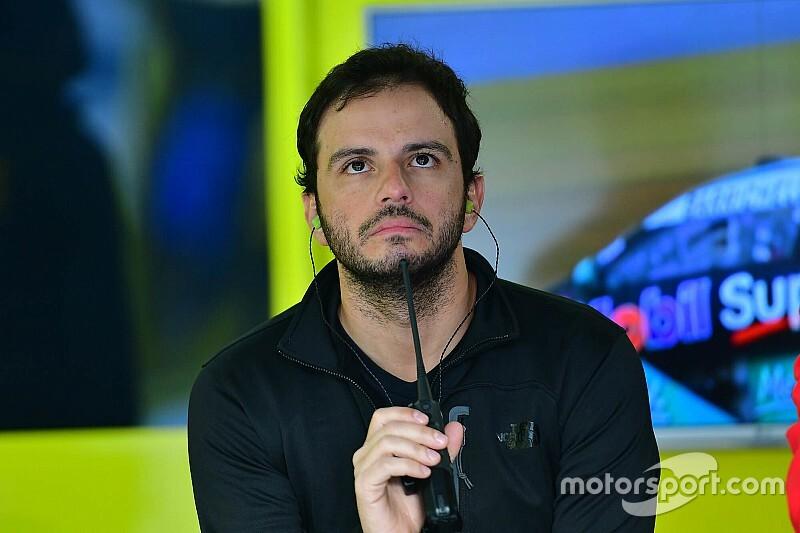 Estrelas do automobilismo brasileiro se despedem de Tuka Rocha em São Paulo