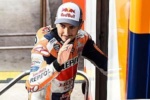 Lorenzo is csatlakozik a MotoGP-legendák közé