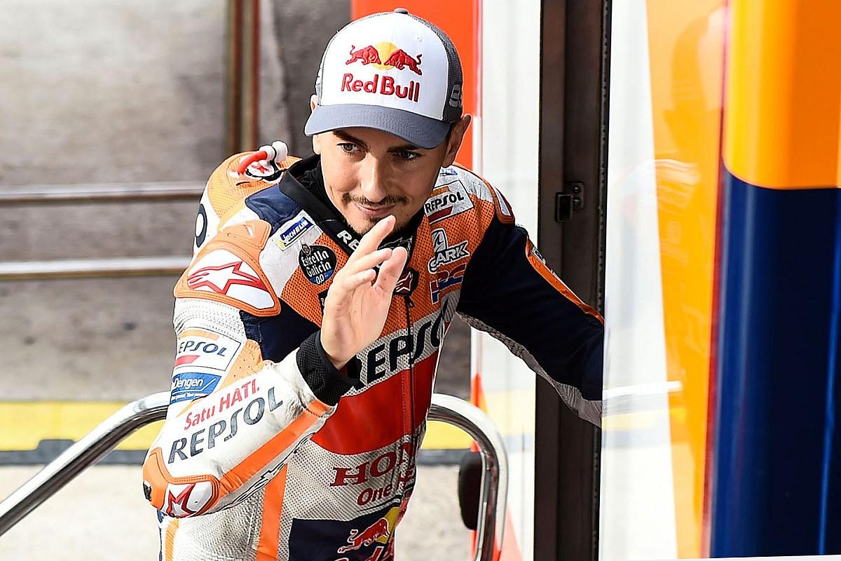 """Zeelenberg over afscheid Lorenzo: """"Hij deed het op zijn manier"""""""