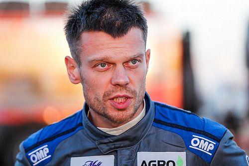 Взял машину в кредит и сходу выиграл этап «Дакара». Кто такой Вайдотас Жала?