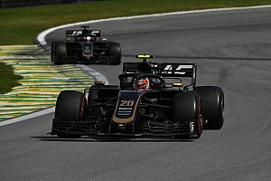 Magnussen: Haas może uniknąć kłopotów
