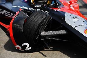 Látványos képeken a Formula E versenye Santiagóból