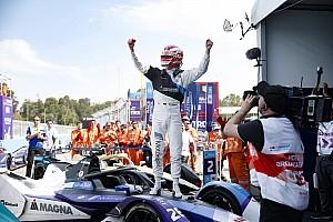 Formel E Santiago: Günther siegt in der Schlussrunde!