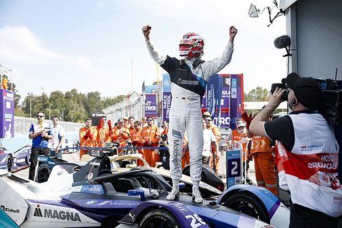 Günther arrache la victoire à Santiago
