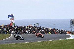 El organizador de GP de Australia estudia invertir las fechas de MotoGP y F1