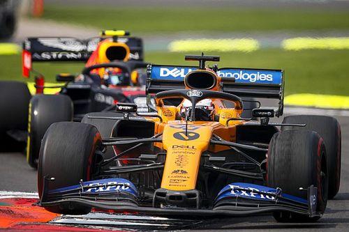 McLaren nie dogadał się z Rosjanami